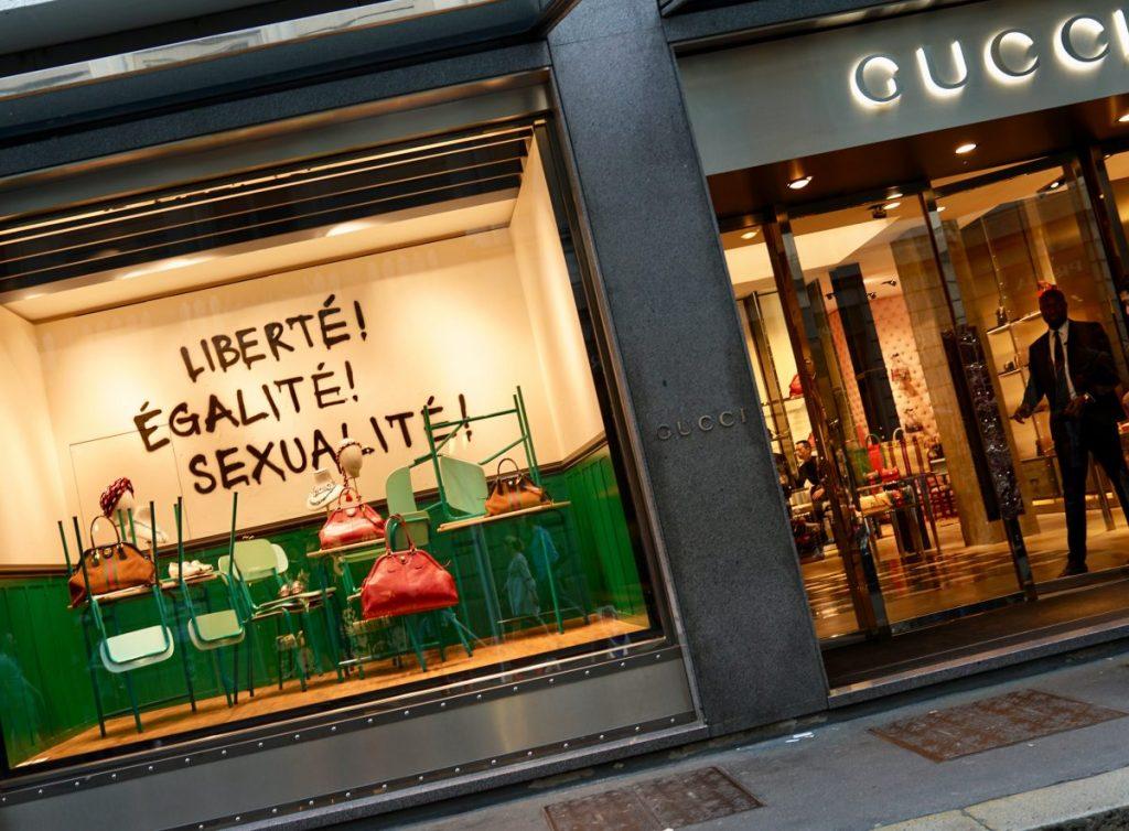 Gucci Milano