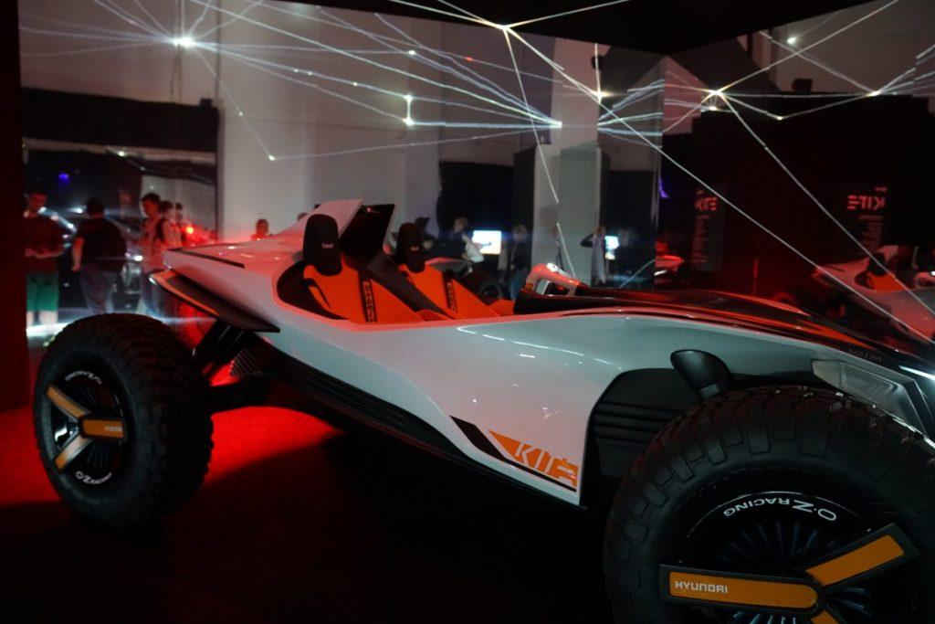 Tortona - odvážne vízie Hyundai