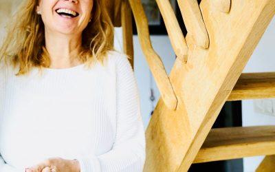 Ing. Eva Krčmáriková – so srdcom na dlani /part 1/
