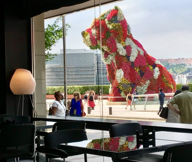 Bilbao – 24 hodín architektúry, umenia a baskickej kuchyne