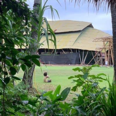 S úctou k našej planéte – Green School BALI