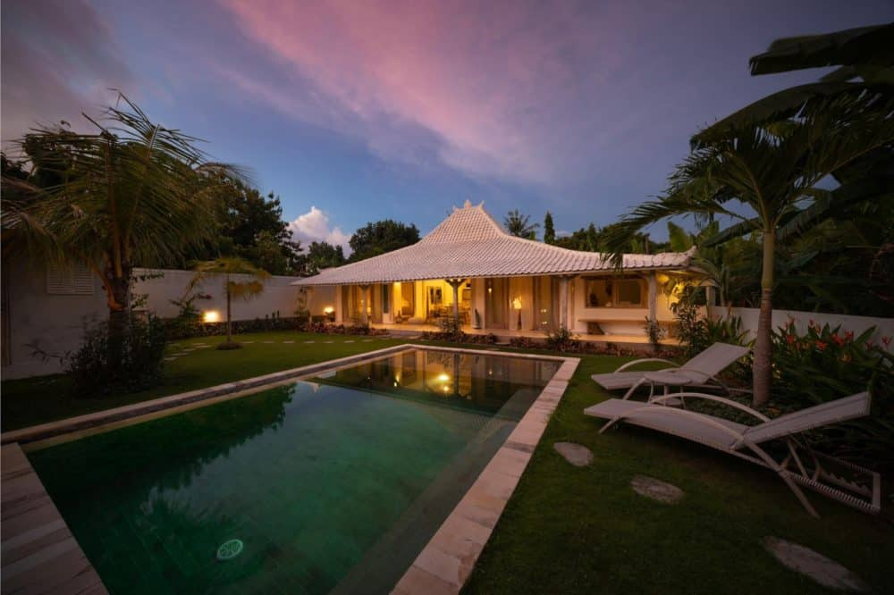 Slovenka, ktorá si postavila dom na Bali